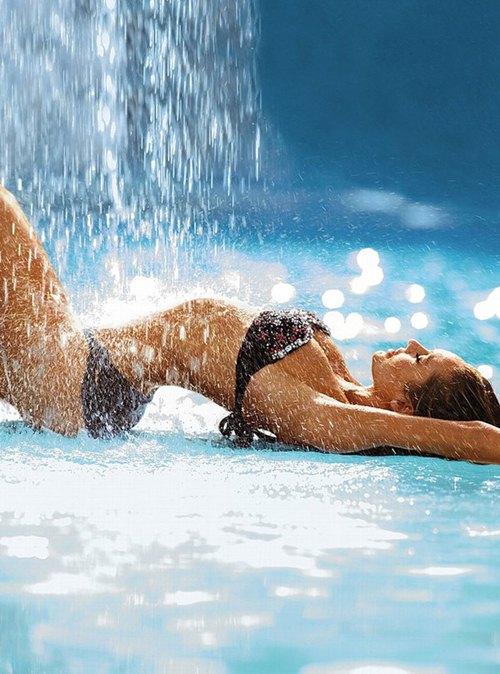 Cùng mỹ nhân chọn bikini mùa hè-1