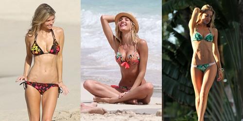 Cùng mỹ nhân chọn bikini mùa hè-14