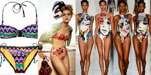 Cùng mỹ nhân chọn bikini mùa hè-13