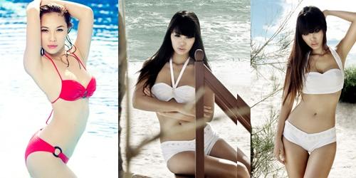 Cùng mỹ nhân chọn bikini mùa hè-17