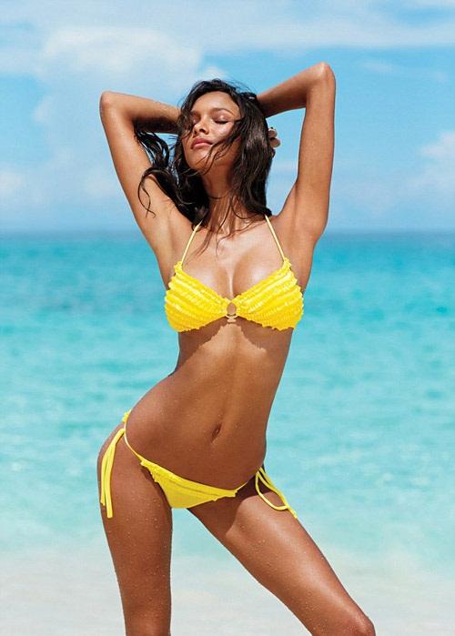 Cùng mỹ nhân chọn bikini mùa hè-4