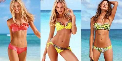 Cùng mỹ nhân chọn bikini mùa hè-5