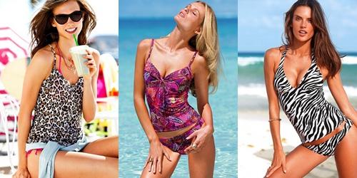 Cùng mỹ nhân chọn bikini mùa hè-7