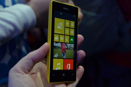 Lumia 520 sẽ có giá 3,9 triệu đồng tại Việt Nam-1