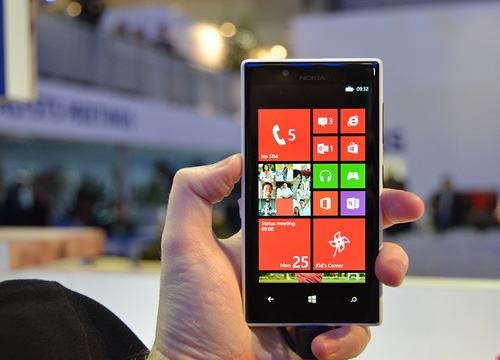 Lumia 520 sẽ có giá 3,9 triệu đồng tại Việt Nam-2