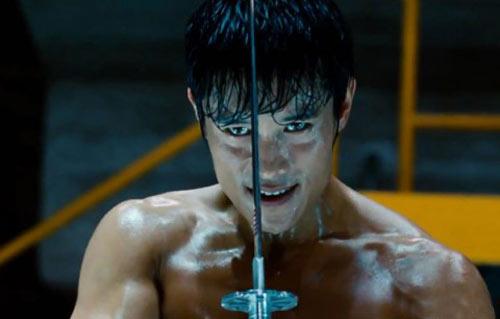 Lee Byung Hun sinh ra để làm... sát thủ-2