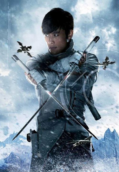Lee Byung Hun sinh ra để làm... sát thủ-3