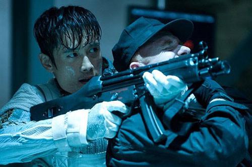 Lee Byung Hun sinh ra để làm... sát thủ-4
