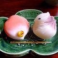 Bếp Eva - Món ăn trên phim: Kiệt tác bánh ngọt Nhật - Wagashi