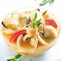 Bếp Eva - Giúp chị em chọn măng chua ngâm