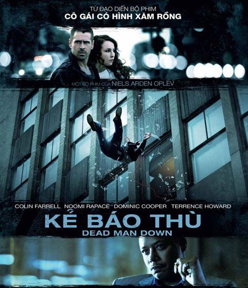 """tinh yeu vut no giua nhung """"ke bao thu"""" - 1"""