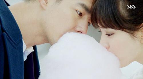 top 6 nu hon 'dam da huong vi' nhat phim han - 3