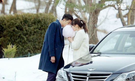 top 6 nu hon 'dam da huong vi' nhat phim han - 4