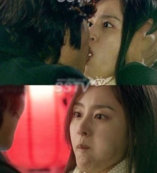 top 6 nu hon 'dam da huong vi' nhat phim han - 7