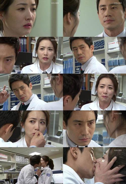 top 6 nu hon 'dam da huong vi' nhat phim han - 9