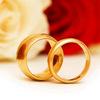 Nhẫn cưới từng được làm từ...lau sậy!