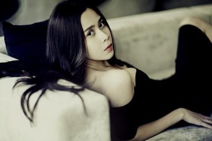 luu huong giang: khong bat chong yeu ca doi! - 2