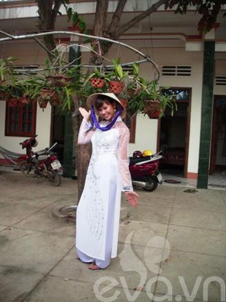 Tuổi thơ của ứng viên Hoa hậu Séc gốc Việt-9