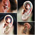 Thời trang - Ear Cuff - phụ kiện độc cho đôi tai