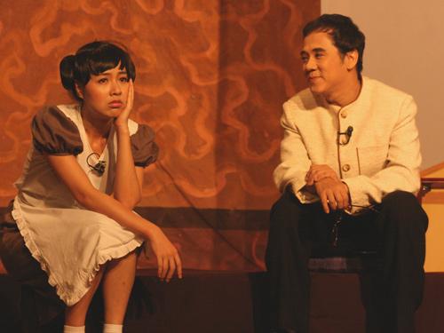 """Lê Khánh: """"Vì sự nghiệp, chưa vội kết hôn""""-2"""