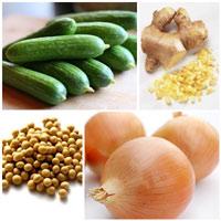 Gan nhiễm mỡ nên ăn những thực phẩm gì?