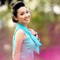 """Làng sao - Lê Khánh: """"Vì sự nghiệp, chưa vội kết hôn"""""""