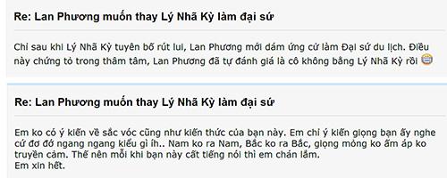 lan phuong chiu suc ep lon tu ly nha ky? - 5