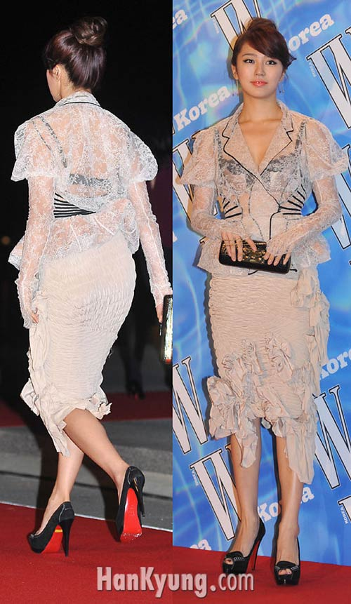hanh trinh tro thanh fashionista cua yoon eun hye - 4
