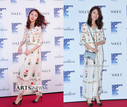 hanh trinh tro thanh fashionista cua yoon eun hye - 9