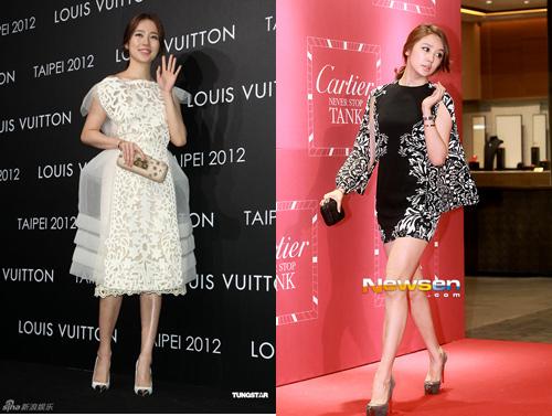 hanh trinh tro thanh fashionista cua yoon eun hye - 10