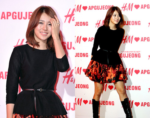 hanh trinh tro thanh fashionista cua yoon eun hye - 16
