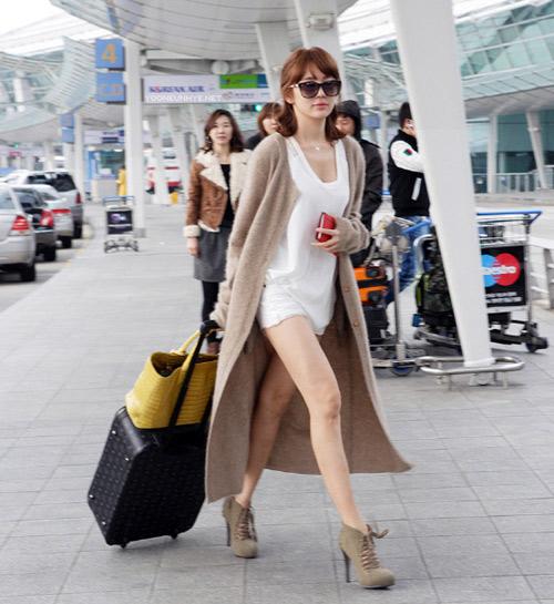 hanh trinh tro thanh fashionista cua yoon eun hye - 19