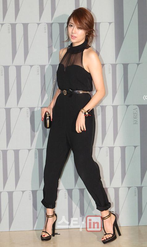hanh trinh tro thanh fashionista cua yoon eun hye - 18