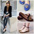 Thời trang - Hè 2013 và 4 mẫu giày bệt không thể bỏ qua