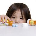Cho trẻ uống thuốc viên an toàn, hiệu quả