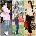 Thời trang - Mai Phương Thúy 'mất điểm' vì jeans