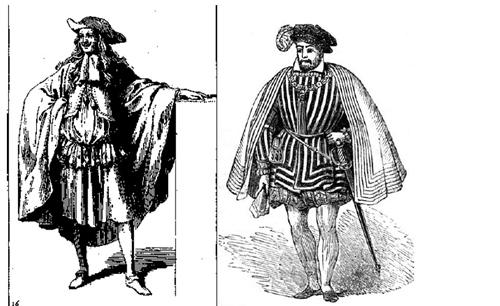 Comple - vũ khí của đấng mày râu mọi thời đại