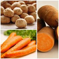 Mẹo chọn khoai tây ngon, không độc