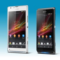 Sony giới thiệu bộ đôi Xperia tuyệt đẹp