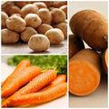Bếp Eva - Mẹo chọn khoai tây ngon, không độc