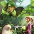 Xem & Đọc - Trailer đẹp lung linh của Xứ sở lá cây