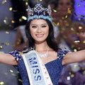 Thời trang - Ngắm 11 vương miện của lịch sử Miss World
