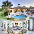 Nhà đẹp - Dinh thự 420 tỷ đẹp ngẩn ngơ