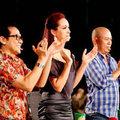 Làng sao - Hồi hộp chờ Top 3 Got Talent lộ diện