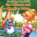 Làm mẹ - Truyện tranh thiếu nhi: Hoàng tử Ếch