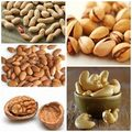 Sức khỏe - 5 loại hạt có tác dụng đẹp da, giảm cân