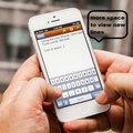 Eva Sành điệu - Bí quyết gõ văn bản 'siêu tốc' trên iPhone