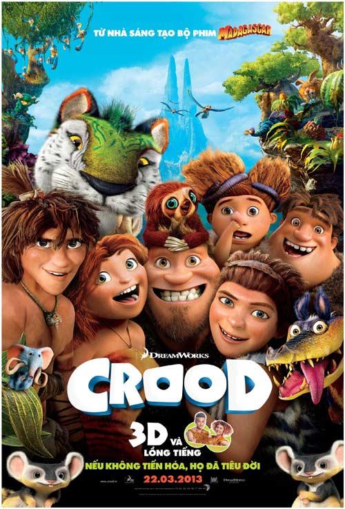 "crood - song chu khong chi la ""khong chet"" - 1"