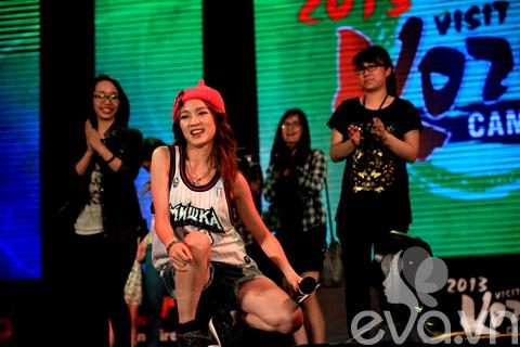 man nhan voi kpop showcase cua t-ara - 5