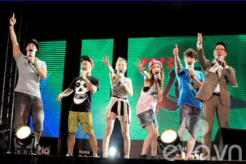 man nhan voi kpop showcase cua t-ara - 7